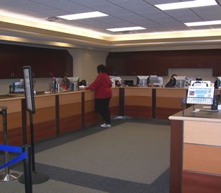 Enrollment Services Center