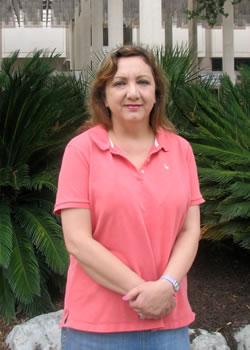 Paula Longoria Harrell