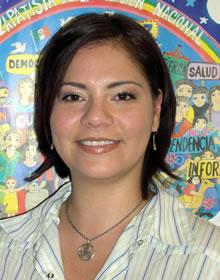 Lori Rodriguez