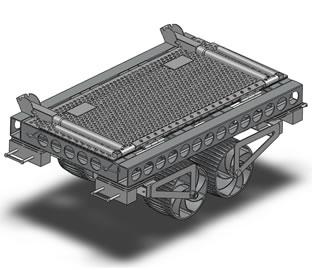 lunar cart