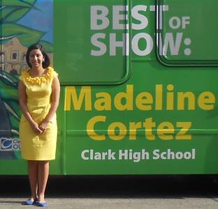 Madeline Cortez