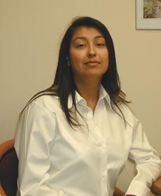 Nadia Valdez