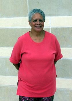 Nereida Reyes