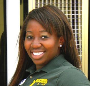 Janet Oyeteju