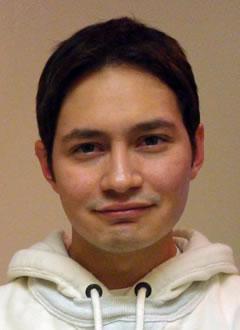 Derrick Ozuna