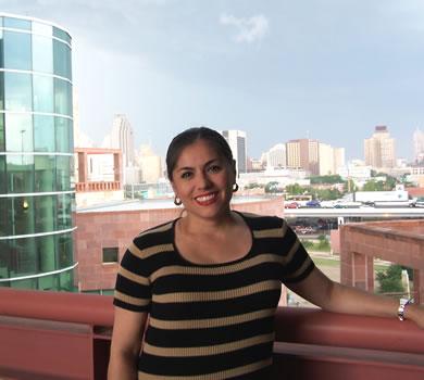 Sophia Ozuna Ortiz