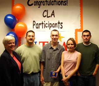 prize winners