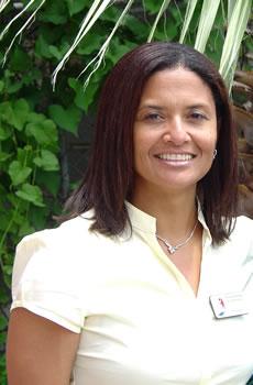 Ria Baker