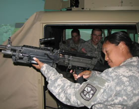 rotc training pic #2