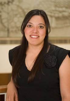 Magaly Salinas