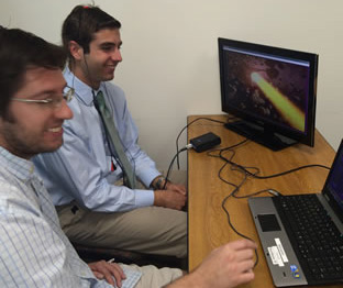 UTSA named one of five certified neurofeedback U.S. training centers
