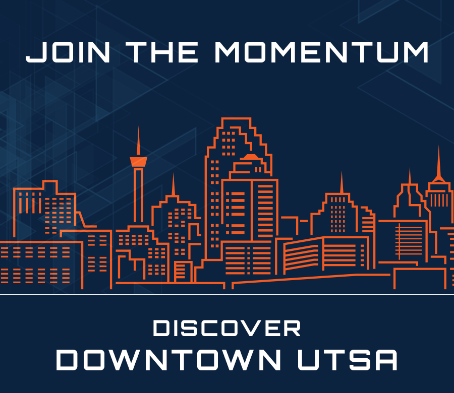 UTSA Downtown