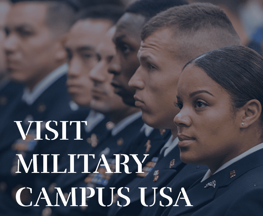 UTSA Military Campus CTA