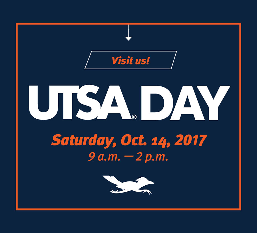 UTSA Day CTA