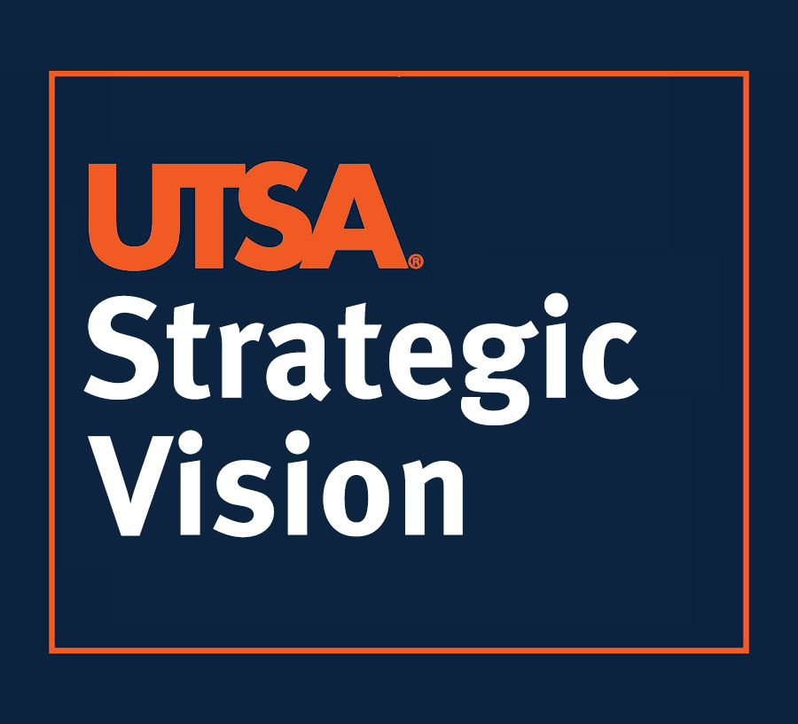 UTSA Strategic Vision