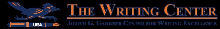 The Writing Center Logo