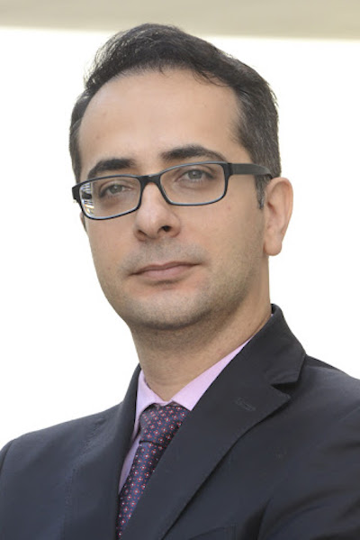 Adel Alaeddini