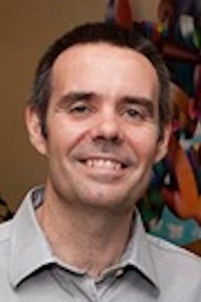 Jose L. Lopez-Ribot