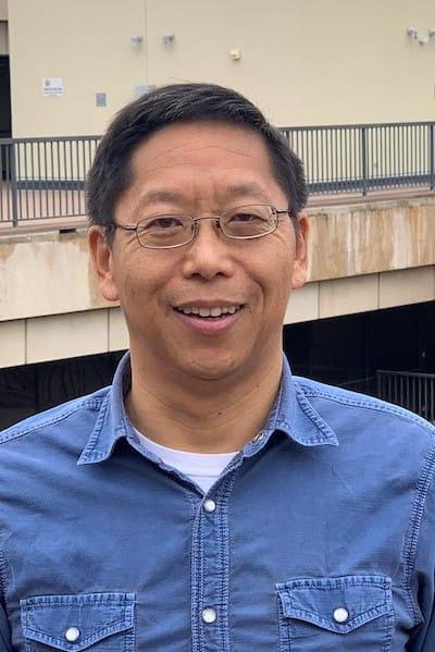 Hongjie Xie